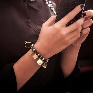 دستبند آس
